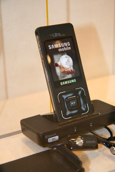 三星超级音乐手机F300