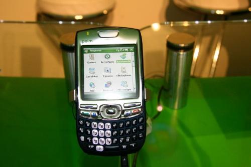 Palm Treo750V