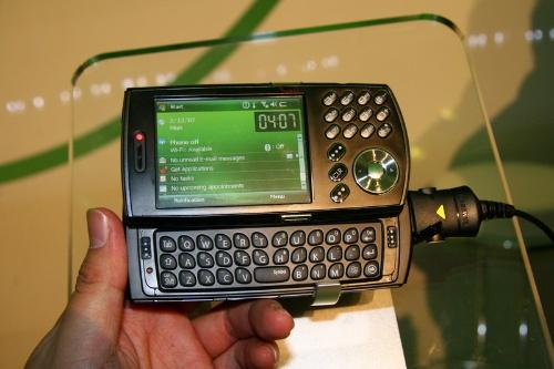 三星智能手机产品SGH-i520