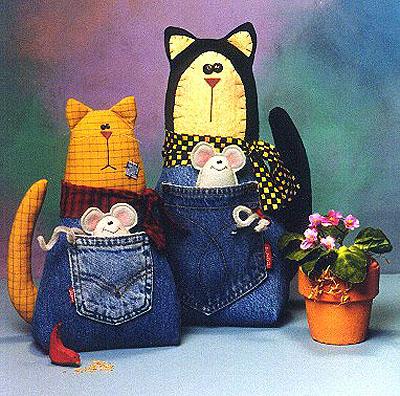 可爱的布娃娃(转载)-秦皇岛滨海儿童创想美术工作室