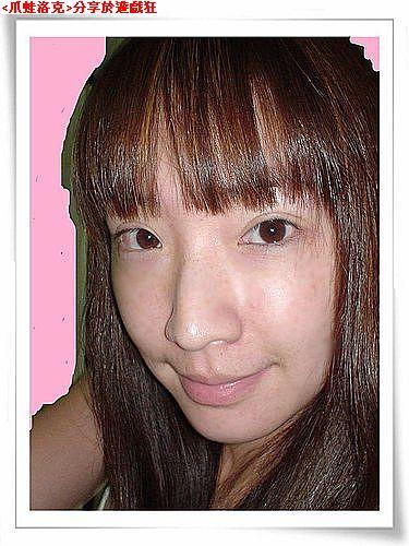 许玮伦_王绍伟诽闻女友王俐人卸妆前后对比照片-壞腗気∮丫头-搜狐博客