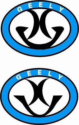 geely是什么车的标志-很多人嫌弃吉利的车标