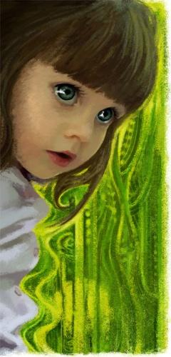 可爱的孩子-多多洛的栗子-搜狐博客