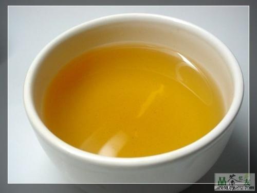 台湾十大名茶-中国十大名茶