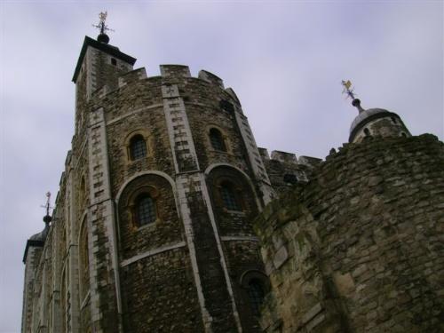 伦敦塔,英国的故宫·英伦日记之六