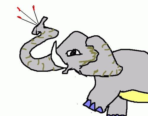 分类:我的图画   |   标签:     小学生        图画        动物