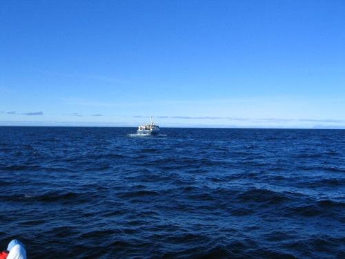 《大海》 (摄于冰岛北大西洋)